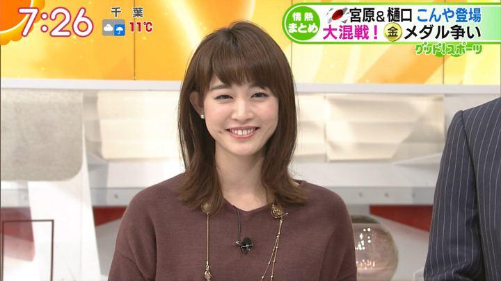 2017年12月08日新井恵理那の画像33枚目
