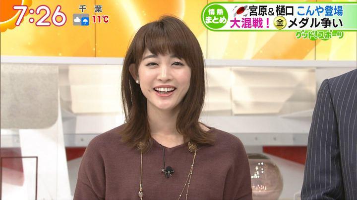 2017年12月08日新井恵理那の画像34枚目