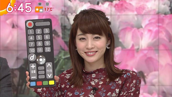 2017年12月11日新井恵理那の画像28枚目