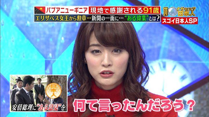 2017年12月11日新井恵理那の画像40枚目