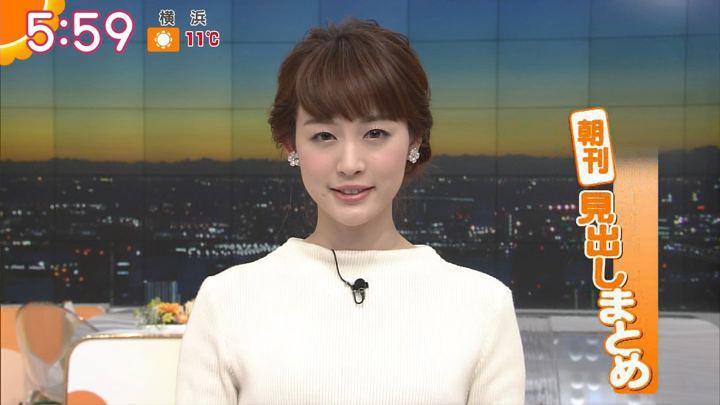 2017年12月12日新井恵理那の画像20枚目