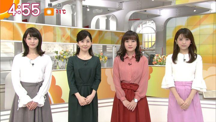 2017年12月14日新井恵理那の画像01枚目