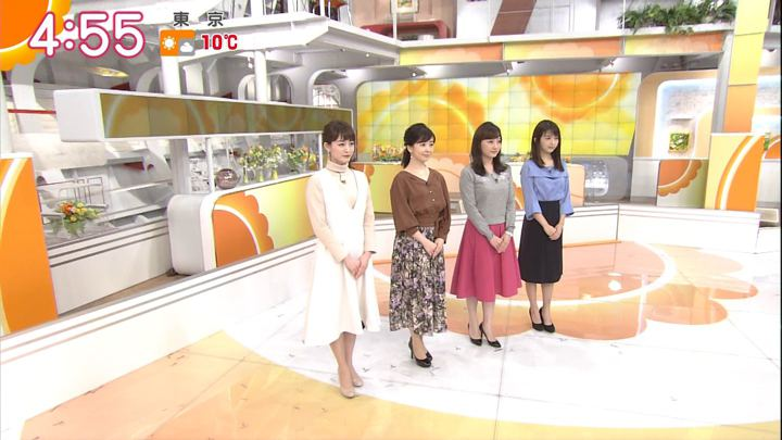 2017年12月21日新井恵理那の画像01枚目