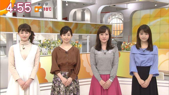 2017年12月21日新井恵理那の画像02枚目