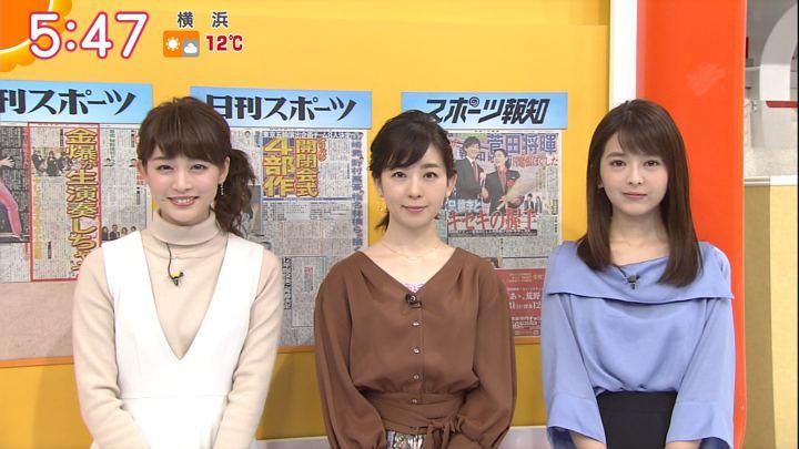 2017年12月21日新井恵理那の画像18枚目