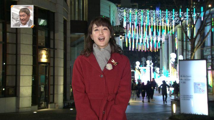 2017年12月23日新井恵理那の画像02枚目