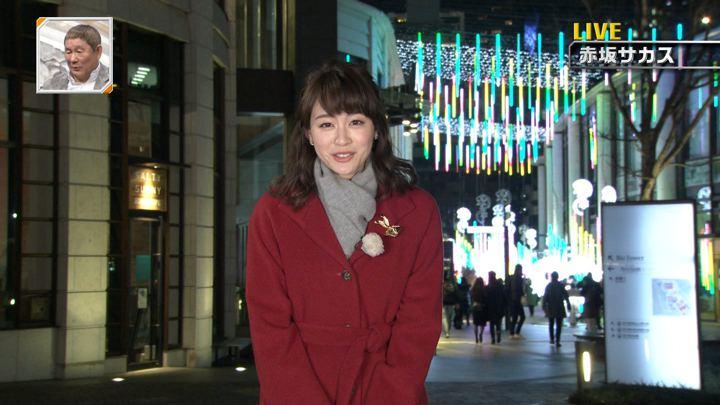 2017年12月23日新井恵理那の画像03枚目