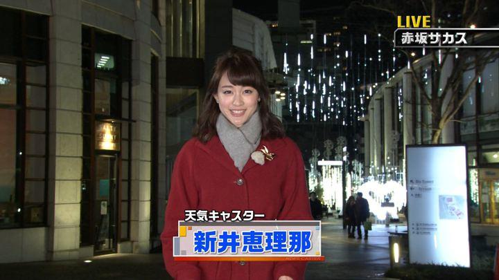 2017年12月23日新井恵理那の画像13枚目