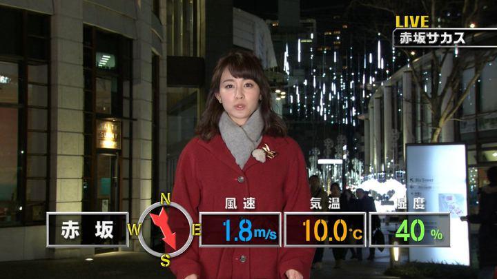 2017年12月23日新井恵理那の画像14枚目