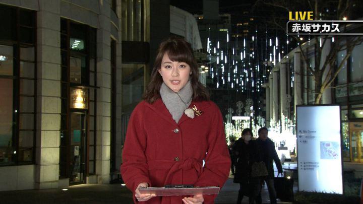 2017年12月23日新井恵理那の画像16枚目