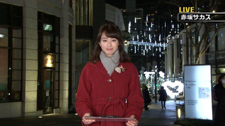 2017年12月23日新井恵理那の画像17枚目