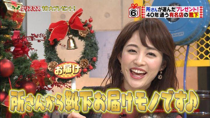 2017年12月24日新井恵理那の画像34枚目