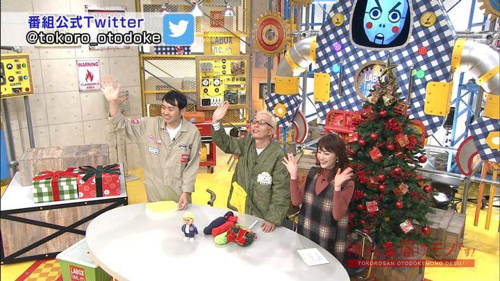 2017年12月24日新井恵理那の画像40枚目