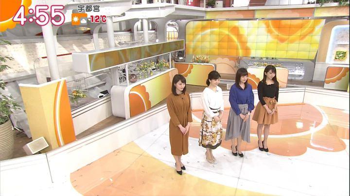 2017年12月25日新井恵理那の画像01枚目