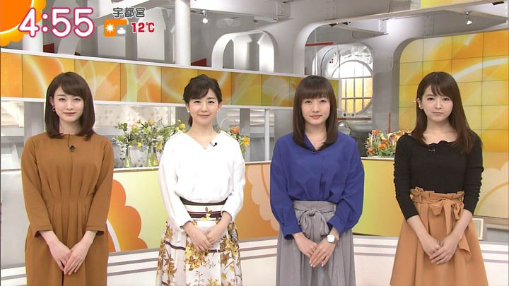 2017年12月25日新井恵理那の画像02枚目