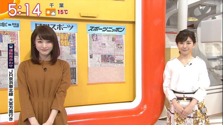 2017年12月25日新井恵理那の画像09枚目