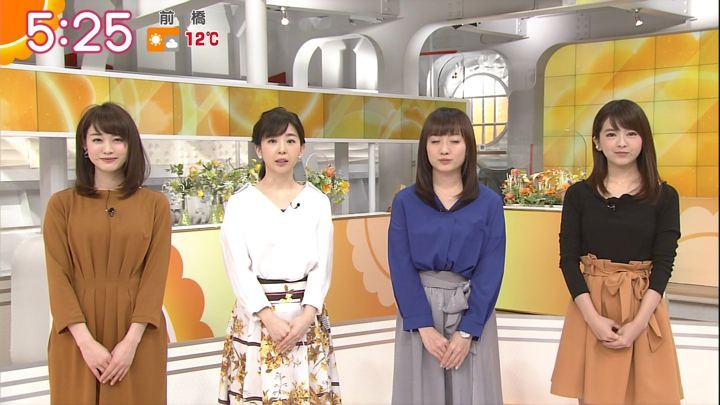 2017年12月25日新井恵理那の画像13枚目