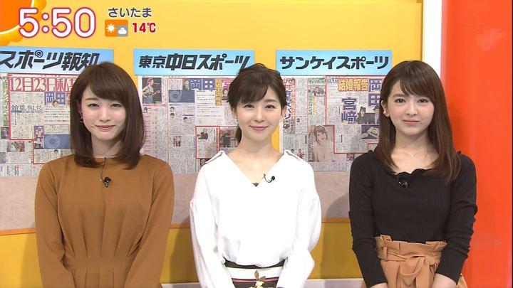 2017年12月25日新井恵理那の画像17枚目