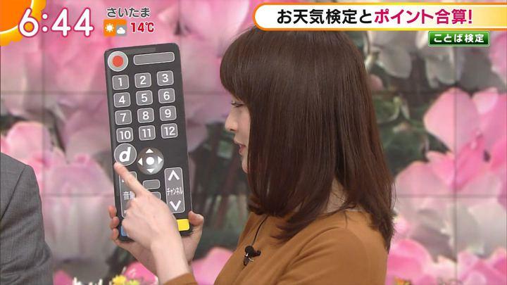 2017年12月25日新井恵理那の画像28枚目