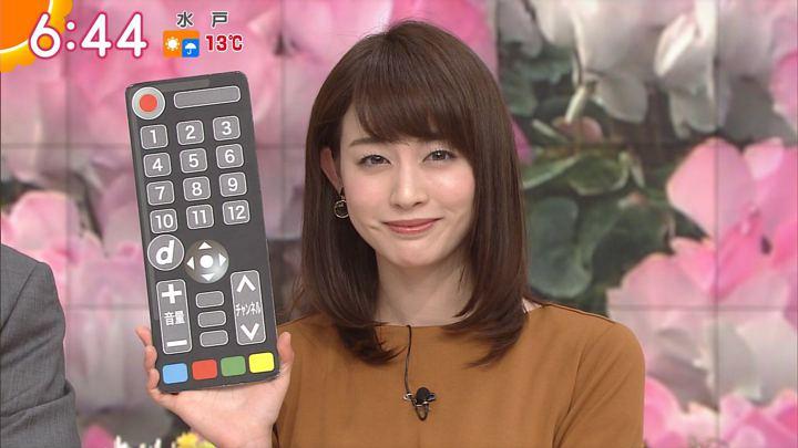 2017年12月25日新井恵理那の画像33枚目