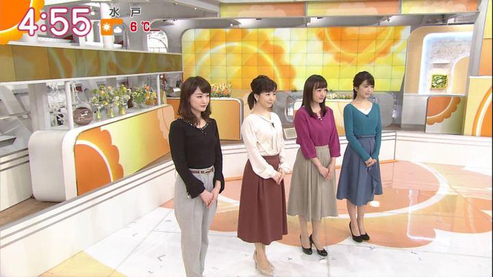 2017年12月27日新井恵理那の画像01枚目