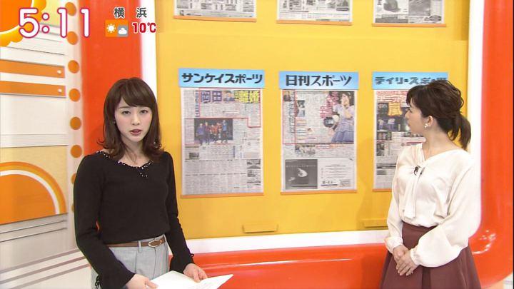2017年12月27日新井恵理那の画像05枚目