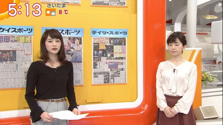 2017年12月27日新井恵理那の画像07枚目