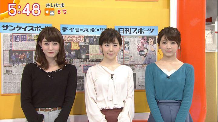 2017年12月27日新井恵理那の画像15枚目