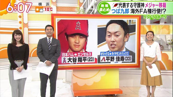 2017年12月27日新井恵理那の画像22枚目