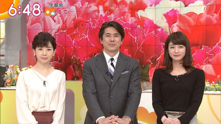 2017年12月27日新井恵理那の画像28枚目