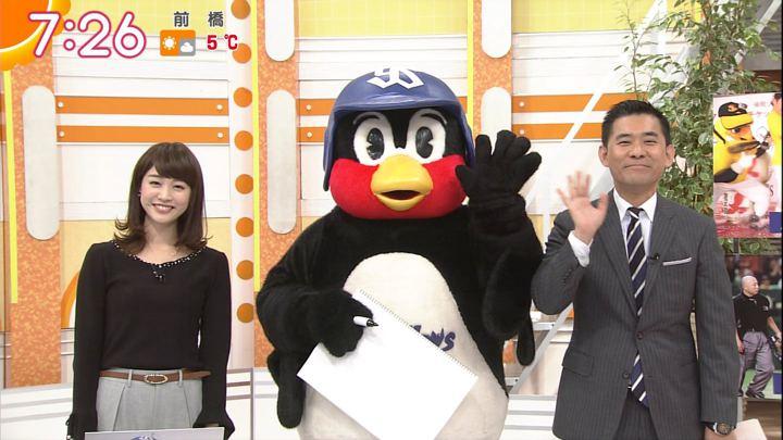 2017年12月27日新井恵理那の画像35枚目