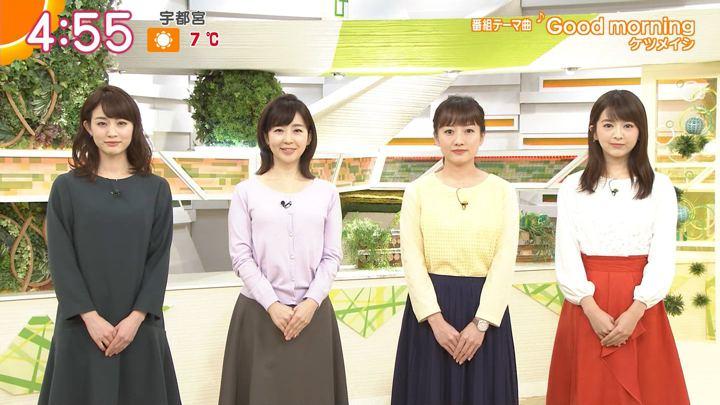 2017年12月28日新井恵理那の画像02枚目