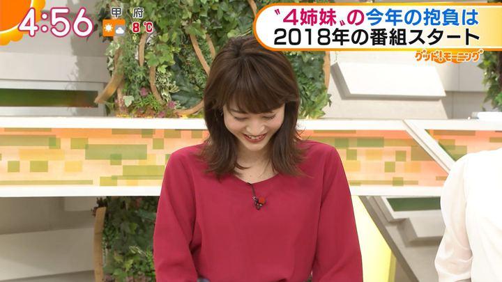 2018年01月04日新井恵理那の画像03枚目