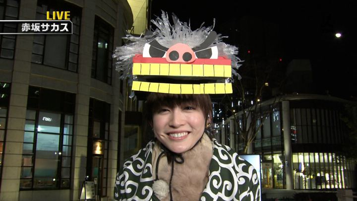 2018年01月06日新井恵理那の画像14枚目