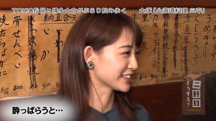 2018年01月06日新井恵理那の画像50枚目