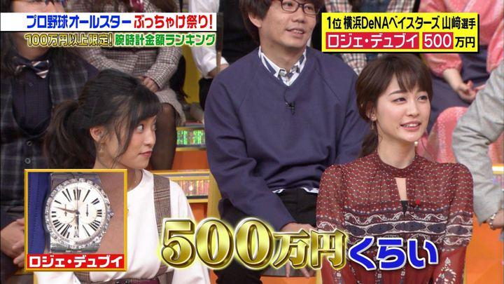 2018年01月13日新井恵理那の画像28枚目