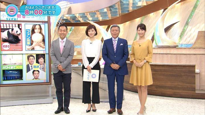 2017年10月02日海老原優香の画像02枚目