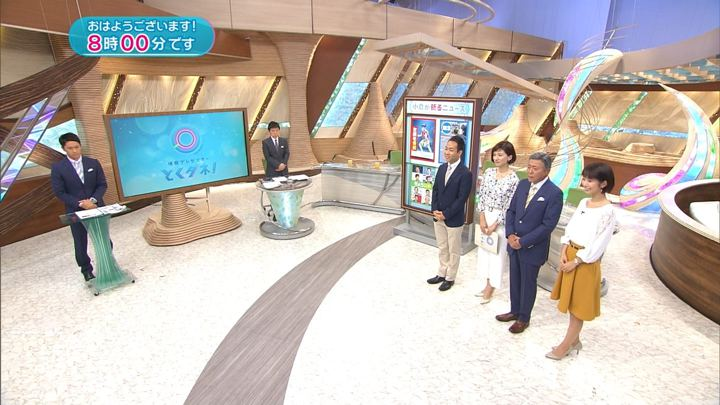 2017年10月10日海老原優香の画像01枚目