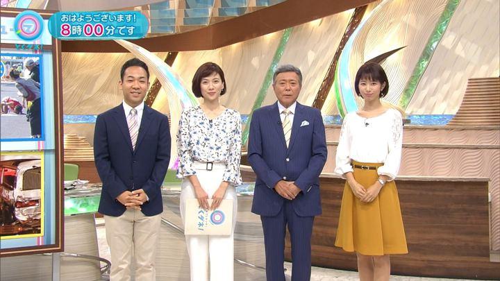 2017年10月10日海老原優香の画像02枚目