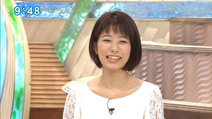 2017年10月10日海老原優香の画像34枚目
