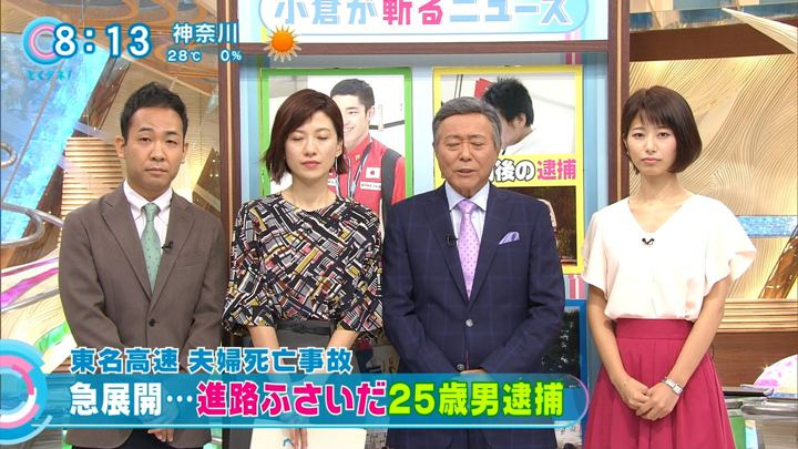 2017年10月11日海老原優香の画像11枚目