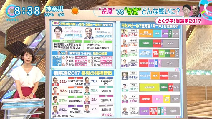 2017年10月11日海老原優香の画像17枚目