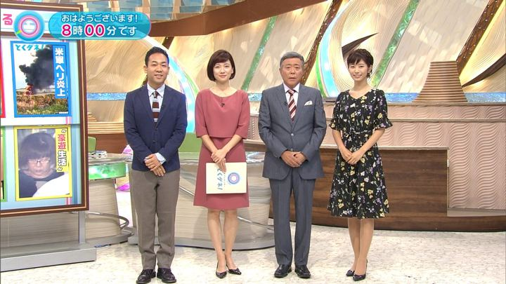 2017年10月12日海老原優香の画像02枚目