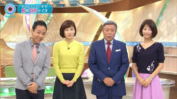 2017年10月13日海老原優香の画像03枚目