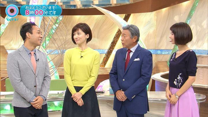 2017年10月13日海老原優香の画像04枚目