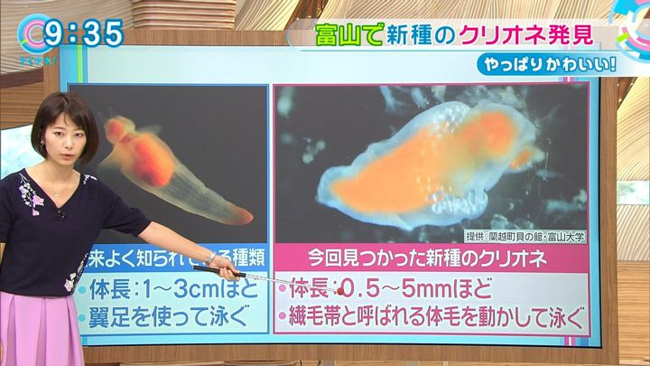 2017年10月13日海老原優香の画像29枚目