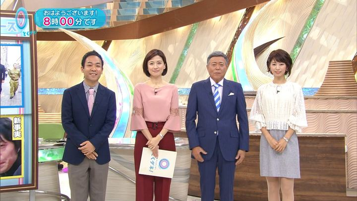 2017年11月06日海老原優香の画像02枚目