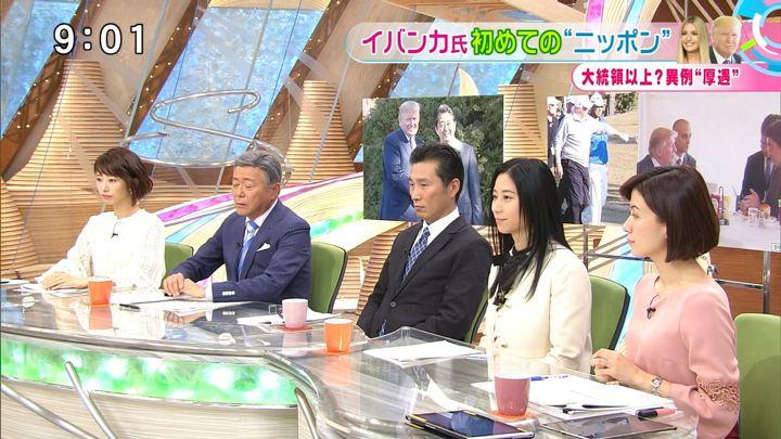 2017年11月06日海老原優香の画像13枚目