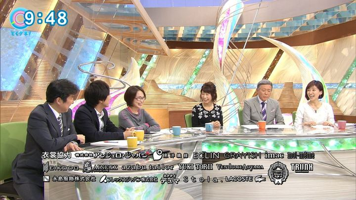 2017年11月09日海老原優香の画像30枚目