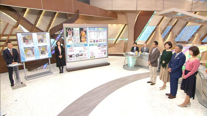 2017年11月15日海老原優香の画像01枚目